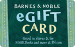 Buy Barns and Noble Gift Cards