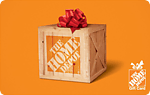Buy Home Depot Gift Cards