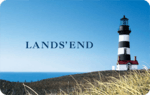 Buy Lands End Gift Cards