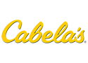 Shop for you cause at Cabela's